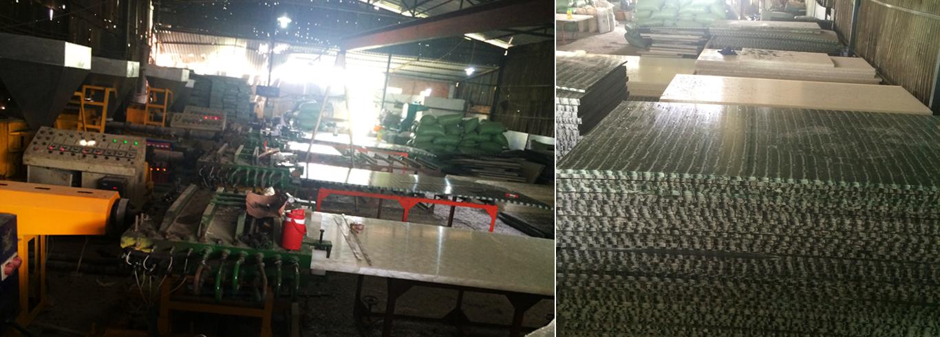Máy sản xuất Thớt nhựa